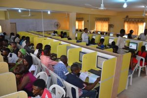 jamb not responsible for low score