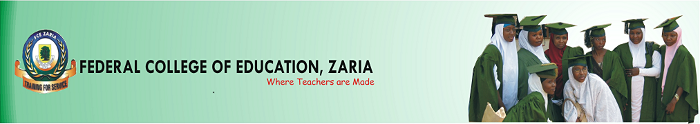 courses offered in fcezaria