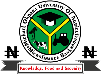 Michael Okpara University of Agriculture Umudike cut off mark