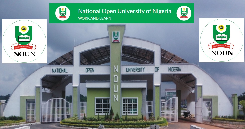 Accredited Courses Offered at National Open University of Nigeria
