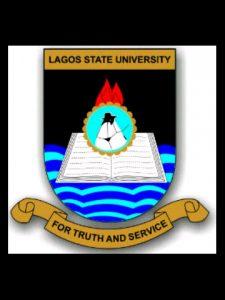 lagos state university admission