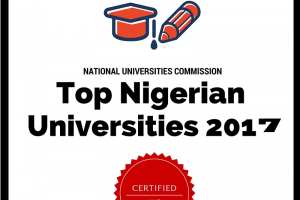 top best universities in nigeria