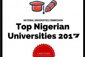 top best universities in nigeria